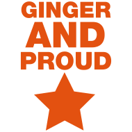 Ginger-And-Proud-Star