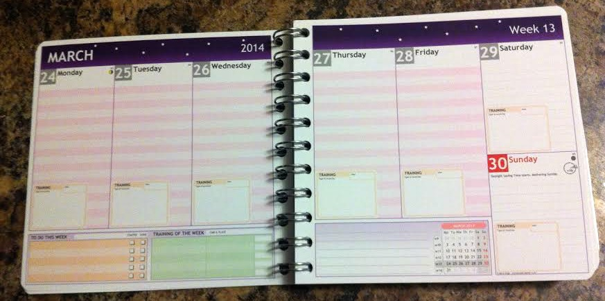 Design Your Own Personal Planner Review Tales Of A