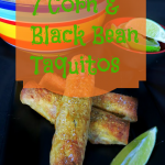 Baked-Taquitos