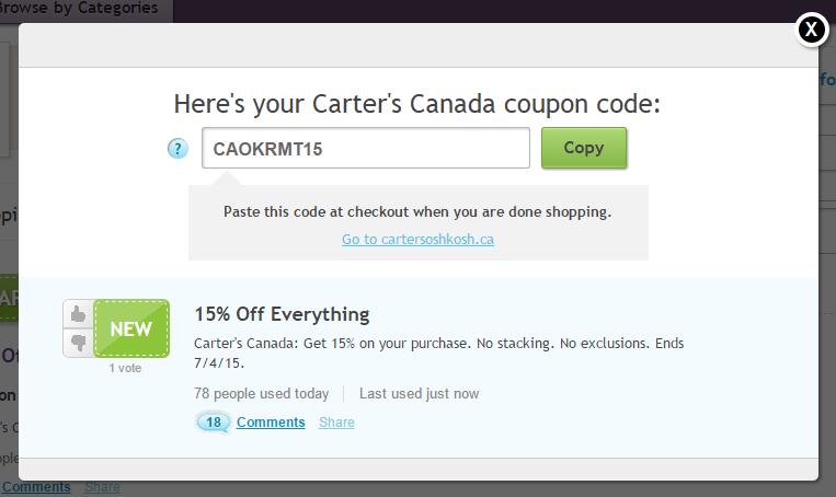 Retailmenot Carters Coupon Neverwinter Store Coupons