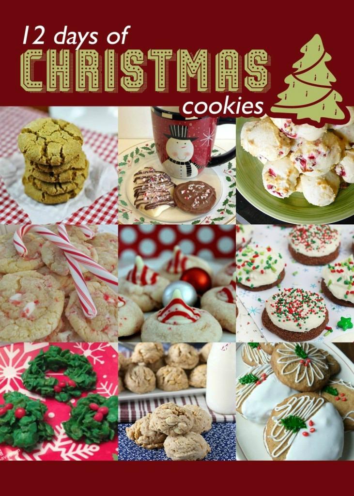 Christmas Tree Cookies Recipes