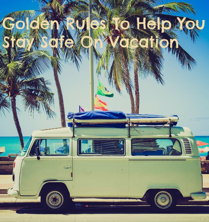 Stay Safe When Traveling Turkey: Travel Notes: Golden Rules To Help You Stay Safe On