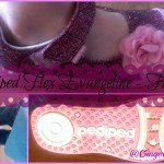 Pediped Flex Evangeline Shoe Review & School Campaign