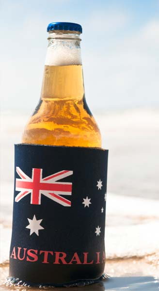 the australian beer industry Australian craft breweries have taken not just the world of beer, but the world of booze as a whole by storm, since their popularity began to soar over a decade ago.