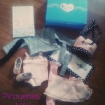 Maplelea Dolls Pirouettes and Pliés set Review