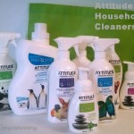 ATTITUDE Household Cleaning Products Review & Giveaway