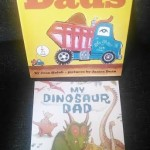 Books for Fathers Day from Scholastic