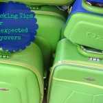 Packing Tips for Unexpected Layovers