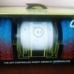 OLLIE  THE APP-Controlled Robot Driven by Adrenaline #Win CAN