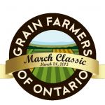 The March Classic with Grain Farmers of Ontario #GFOClassic
