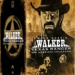 Walker, Texas Ranger: The Complete Collection available now