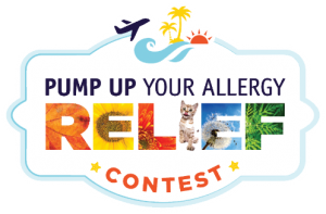 Pump up your Allergy Relief & win a Trip to Jamaica