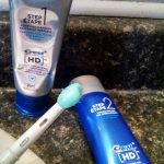 #HealthyRoutines with Crest Pro-Health HD @Crest