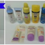 Sun & Skincare Products for the Entire Family (Giveaway CAN)