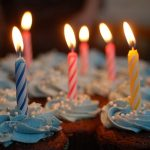 So Your Son's Growing up: Some Ideas For His Birthday