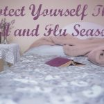 Protect Yourself This Cold and Flu Season #ChurchAndDwight