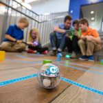 Give Sphero's SPRK this Holiday Season