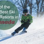 5 of the Best Ski Resorts in Canada