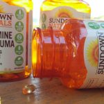 How Sundown Naturals Helps with my Healthy Goals
