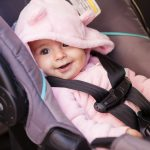 Installing Car-seats is not Always Easy. Get it Checked by a Professional #CarsCom #ad