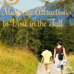 5 Must See Attractions to Visit in the Fall