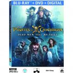 Pirates of the Caribbean: Dead Men Tell No Tales Giveaway #PiratesoftheCaribbean