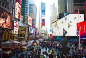 5 Best Ways to Tour the Big Apple
