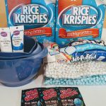 Support the Kellogg's Rice Krispies #TreatsForToys program  Giveaway