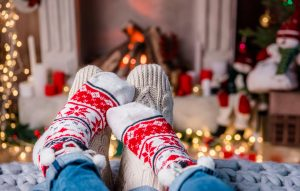Don't Let Holiday Stress & Bladder Leaks Hold You Back This Holiday Season #IncontinenceAwareness