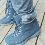 Keep Warm this Holiday Season with Skechers Boots (Giveaway)