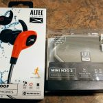 Give the Gift of Music with Altec