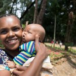 Save the Lives of Moms and Babies Around the World with Cuso International