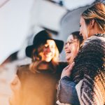 4 Ways for Moms to Rekindle Their Social Life in their 30s